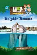 Animal Planet Chapter Books