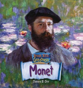 Monet (Brush with Greatness
