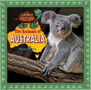 The Animals of Australia