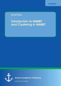 Introduction to Manet and Clustering in Manet