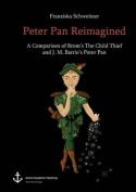 Peter Pan Reimagined