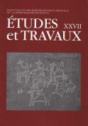 Etudes Et Travaux XXVII [FRE]
