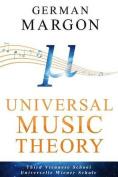 Universal Music Theory
