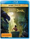 THE JUNGLE BOOK [Blu-ray] [Blu-ray]