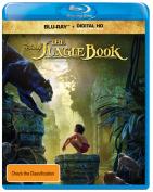 THE JUNGLE BOOK [Blu-ray] [Region B] [Blu-ray]