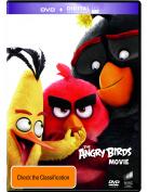 THE ANGRY BIRDS MOVIE [DVD_Movies] [Region 4]