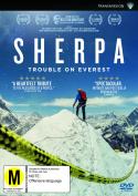 SHERPA [Region 4]