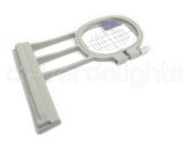 Small Hoop for Brother 1500D Embroidery Machine