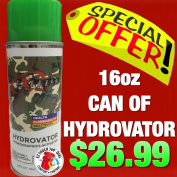 470ml AEROSOL SPRAY CAN HYDROVATOR HYDROGRAPHIC FILM WATER TRANSFER PRINTING HYDRO DIPPING DIP