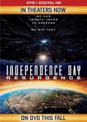 Independence Day: Resurgence [Region 1]