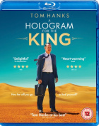 A Hologram for the King [Region B] [Blu-ray]