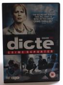 Dicte - Crime Reporter [Region 2]