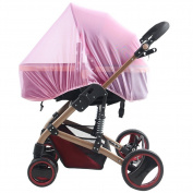 KAYEAR™Baby Mosquito Nets ,Suitable For Most Baby Carriages,Cradles,Cribs,Fences,Portable And Durable To Prevent Pests,Providing A Comprehensive Child Protection