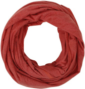 Organic Baby Safe 100% Cotton Nursing Scarf & Breastfeeding Cover,Coral
