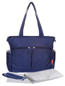Bellotte Fashion Easy-to-carry Satchel Tote Nappy Bags