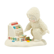 Snowbabies Department 56 Guest Collection Ring Me Up, Baby Figurine, 9cm