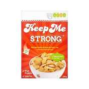 Keep Me Strong High Protein Multi-Grain Cereal 330g