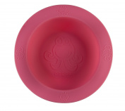 oogaa Silicone Baby Feeding Bowl Silicone - Pink