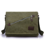 E-Bestar neutral canvas bag men outdoor sports bag retro canvas shoulder bag retro canvas shoulder bag retro Messenger Bag Men's