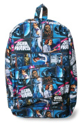 Loungefly x Star Wars Vintage Comic Print Backpack