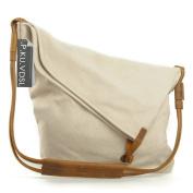 Women's Cross-Body Bags, P.KU.VDSL Canvas Crossbody Shouder Bag Canvas Bag Travel Bag, College Style Messenger Bag Hobo Bag Unisex School Satchel, Vintage Bucket Handbag