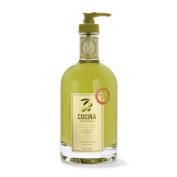 Fruits & Passion Cucina Cook Hand Wash Soap Coriander and Olive Oil by Fruits & Passion