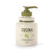 Cucina Regenerating Hand Cream - 150ml - Coriander and Olive by Cucina
