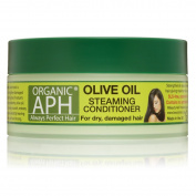 APH Steaming Conditioner with pure Olive Oil 200ml