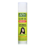 APH Emergency Oatmeal Shampoo 250ml