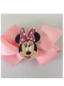 MINNIE MOUSE Hair Slide Barrette