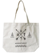 365 Printing Women's Unique Adventurist Tote Bag