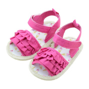 Transer Baby Sandals Fold Soft Sole Toddler Shoes