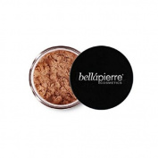 BellaPierre Mineral Illuminating Bronzer, Peony, Travel Size .240ml