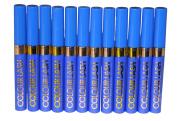 12 x Collection Colour Lash Mascara | Blue 4 | RRP £60 | Wholesale Job Lot