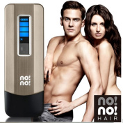 No HAIR PRO 5 - Hair Removal System - Remove Unwanted Hair - Professional Results - Most Powerful - Thermicon Technology - Safe - Virtually Pain free - All Skin Types - All Hair Colours - Unisex - Men - Women