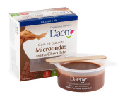 Daen 100 g Chocolate Microwavable Wax