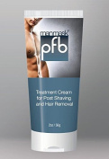 Man Mask by PFB Vanish - Goodbye Ingrown Hair! 56g