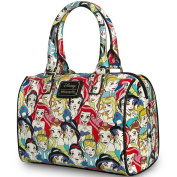 Disney Princesses Pebble Crossbody Duffle