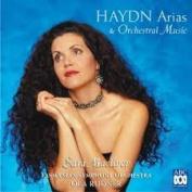 Hayden Arias & Orchestral Music