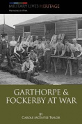 Garthorpe and Fockerby at War