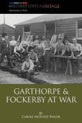 Garthorpe and Fockerby at War