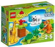 Duplo - Baby Animals