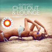50 Greatest Chillout & Lounge