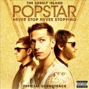 Popstar [Parental Advisory]
