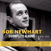 The  Complete Albums, 1960-1962 *