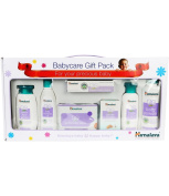 Himalaya Herbal Babycare Gift Pack For your precious baby