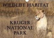 Wildlife Habitat Kruger National Park 2017