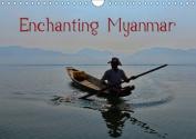 Enchanting Myanmar 2017