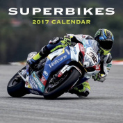 Superbikes Calendar 2017