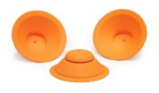 Wow Cup Replacment Silicone Valves - 3 Pack